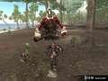 《怪物猎人 边境G》PS3截图-50