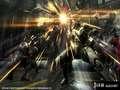 《合金装备崛起 复仇》PS3截图-26