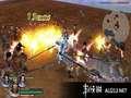 《无双大蛇》PSP截图-51