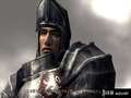 《剑刃风暴 百年战争》XBOX360截图-56