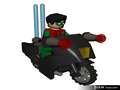 《乐高蝙蝠侠》XBOX360截图-166