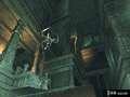 《暗黑之魂2 原罪哲人》PS3截图-3