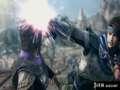 《真三国无双Online Z》PS3截图-2