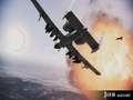 《皇牌空战 无尽》PS3截图-16