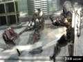 《合金装备崛起 复仇》PS3截图-137