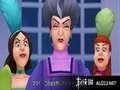 《王国之心 梦中降生》PSP截图-48