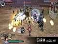 《无双大蛇 蛇魔再临 增值版》PSP截图-26