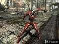 《合金装备崛起 复仇》PS3截图-117