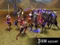 《无双大蛇2 特别版》PSP截图-16