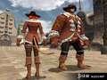 《最终幻想11》XBOX360截图-25