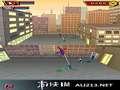 《蜘蛛侠 敌友难辨》NDS截图-3