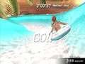 《死或生 沙滩排球2》XBOX360截图-35