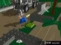 《乐高印第安纳琼斯2 冒险再续》PS3截图-7