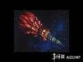 《洛克人X4(PS1)》PSP截图-12