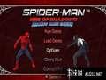 《蜘蛛侠 暗影之网》PSP截图-5