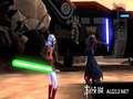 《星球大战 克隆战争 共和国英雄》PSP截图-1