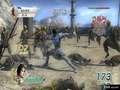 《真三国无双5》PS3截图-9