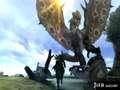 《怪物猎人3》WII截图-195