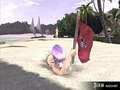 《死或生 沙滩排球2》XBOX360截图-46