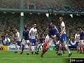 《实况足球2011》PSP截图-3
