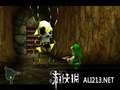 《塞尔达传说 时之笛3D》3DS截图-6
