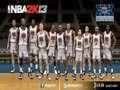 《NBA 2K13》PSP截图-3
