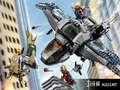 《乐高Marvel 超级英雄》PS4截图-4