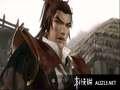 《真·三国无双6 特别版》PSP截图-13