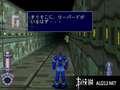 《洛克人 Dash 钢铁之心》PSP截图-10