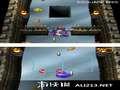 《勇者斗恶龙6 幻之大地》NDS截图-13