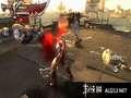《战神 奥林匹斯之链》PSP截图-35