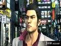 《如龙3 BEST版》PS3截图-1