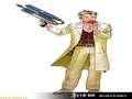 《重装机兵4 月光歌姬》3DS截图-57