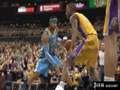 《NBA 2K9》XBOX360截图-7