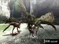 《怪物猎人3》WII截图-59