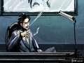 《黑豹2 如龙 阿修罗篇》PSP截图-11