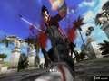 《英雄不再 赤色空间版》PS3截图-1