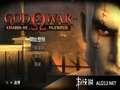 《战神 奥林匹斯之链》PSP截图-1