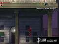 《蜘蛛侠 暗影之网》PSP截图-3