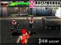 《忍风战队(PS1)》PSP截图-9