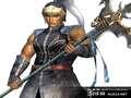 《真三国无双5 特别版》PSP截图-92
