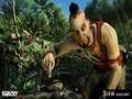 《孤岛惊魂3》XBOX360截图-1