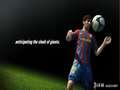 《实况足球2011》WII截图-39