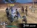 《无双大蛇》PSP截图-31