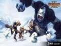 《霸王2》PS3截图