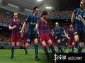 《实况足球2011》PSP截图-7