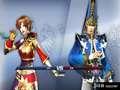 《真三国无双Online Z》PS3截图-14
