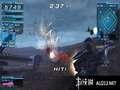 《装甲核心 方程式前线》PSP截图-5