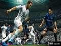 《实况足球2012》WII截图-7