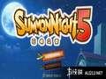 《召唤之夜5》PSP截图-5